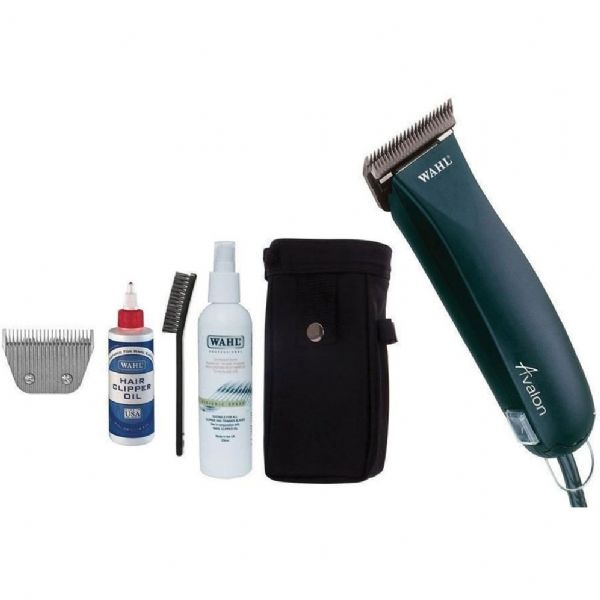 Wahl Avalon Horse Clipper